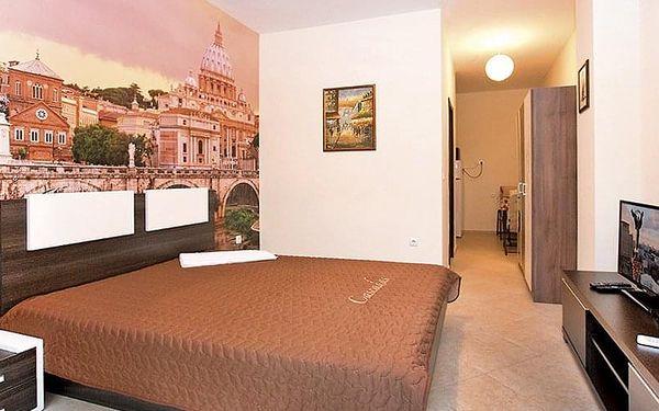 Hotel Cascadas Family Resort, Burgas, letecky, bez stravy3