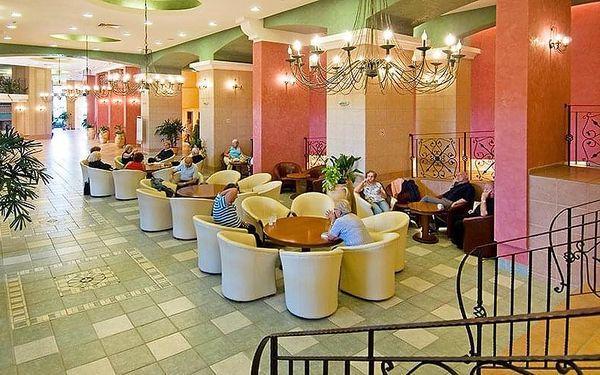 Hotel Hrizantema, Burgas, letecky, all inclusive2