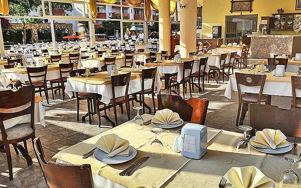 Hotel Grand Uysal, Turecká riviéra, letecky, all inclusive3