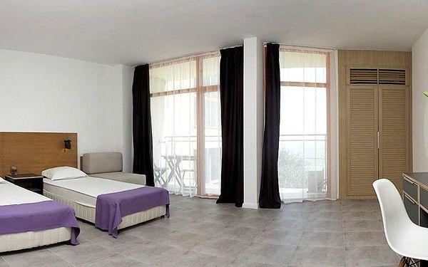 Hotel Sunrise, Varna, letecky, all inclusive2