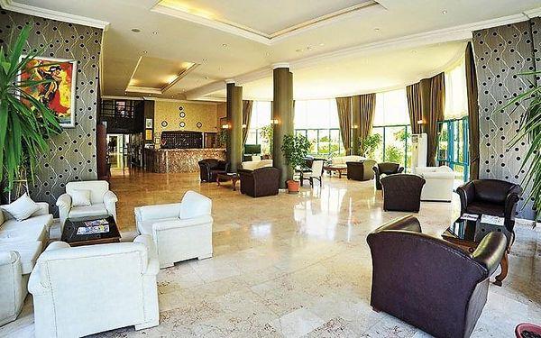 Hotel Grand Uysal, Turecká riviéra, letecky, all inclusive4