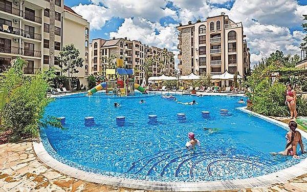 Hotel Cascadas Family Resort, Burgas, letecky, bez stravy5