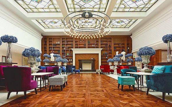 Hotel Astor Garden, Varna, letecky, ultra all inclusive2