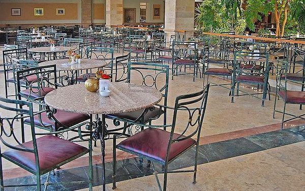 Hotel Shams Safaga, Hurghada, letecky, all inclusive5