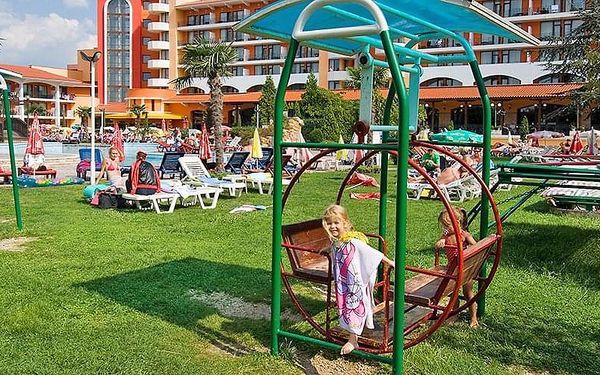 Hotel Hrizantema, Burgas, letecky, all inclusive5