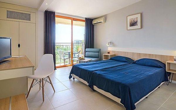 Hotel Sunrise, Varna, letecky, all inclusive4