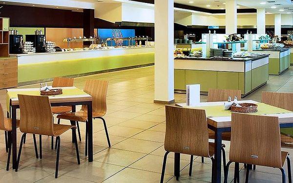 Hotel Sunrise, Varna, letecky, all inclusive5