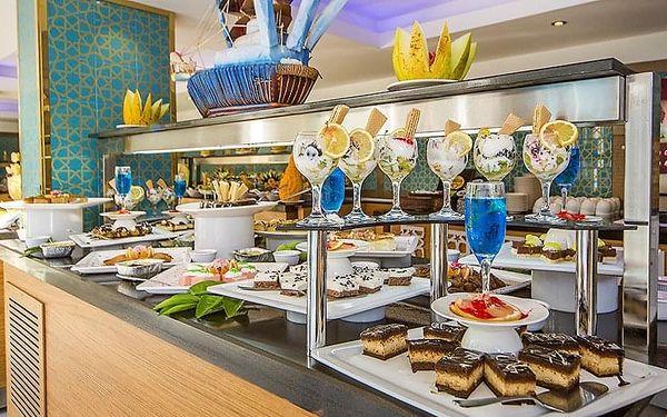 Hotel Kleopatra Atlas, Turecká riviéra, letecky, all inclusive5