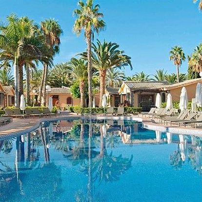 Španělsko - Gran Canaria letecky na 8-16 dnů, all inclusive