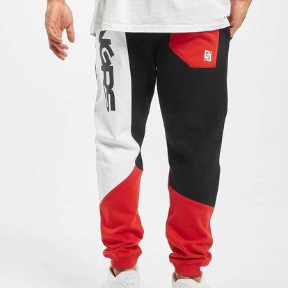 Dangerous DNGRS / Sweat Pant Cubix in black XL