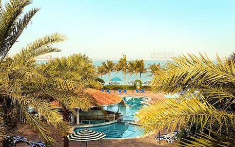 Spojené arabské emiráty - Ras Al Khaimah letecky na 8-12 dnů, all inclusive