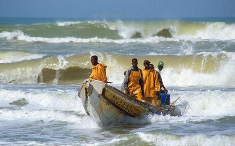 Senegal - La Somone letecky na 9-16 dnů, strava dle programu