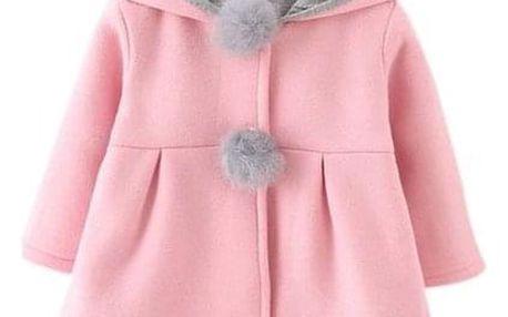 Dívčí kabátek Alie - dodání do 2 dnů