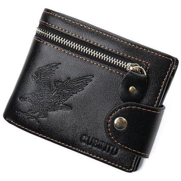 Pánská peněženka Andrew - dodání do 2 dnů