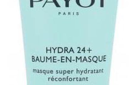 PAYOT Hydra 24+ Super Hydrating Comforting Mask 50 ml pleťová maska pro dehydratovanou pleť pro ženy