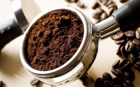 Kurz domácí přípravy kávy Brno