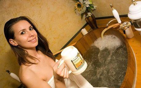 Pivní lázně
