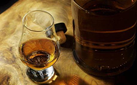 Zážitkový kurz na rumové vlně