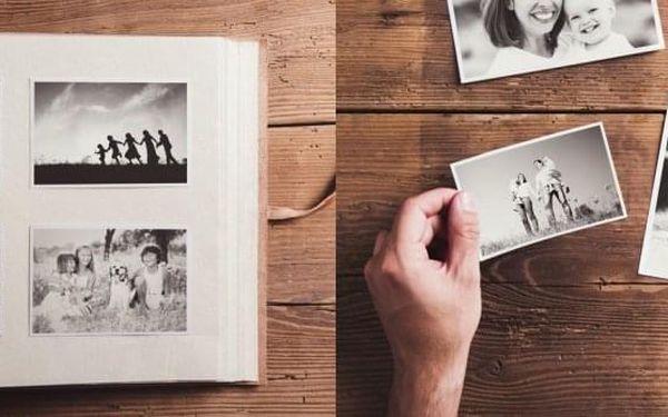 100 ks fotografií 9 × 13 cm nebo 10 × 15 cm3