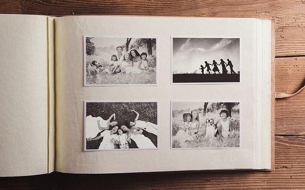 100 ks fotografií 9 × 13 cm nebo 10 × 15 cm5