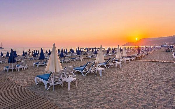 Hotel Lonicera City, Turecká riviéra, letecky, all inclusive3