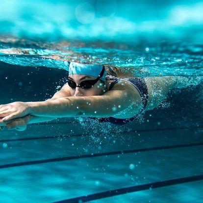 Skupinové plavecké tréninky pro všechny úrovně