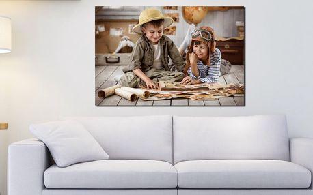 Fotoobraz s vaší fotografií v různých velikostech