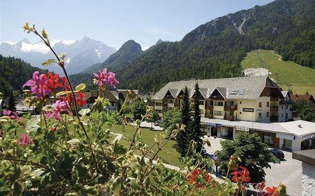 Slovinsko na 3-7 dnů