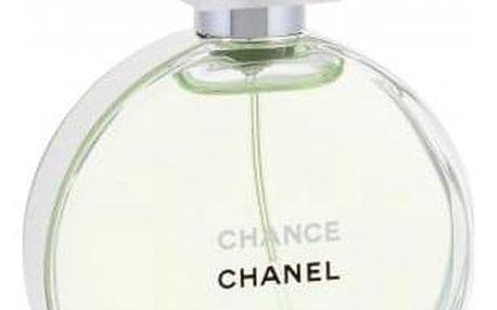Chanel Chance Eau Fraîche 35 ml toaletní voda pro ženy