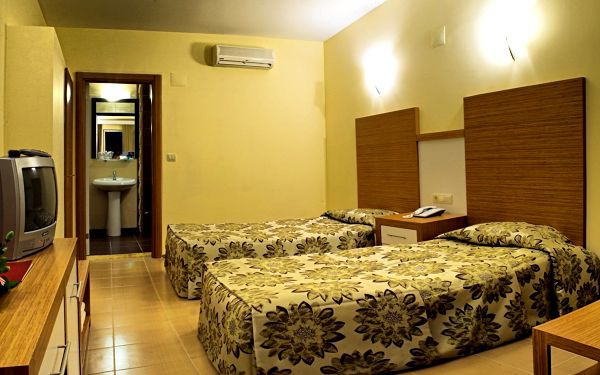 Hotel Omer Holiday Village, Kusadasi, letecky, all inclusive2