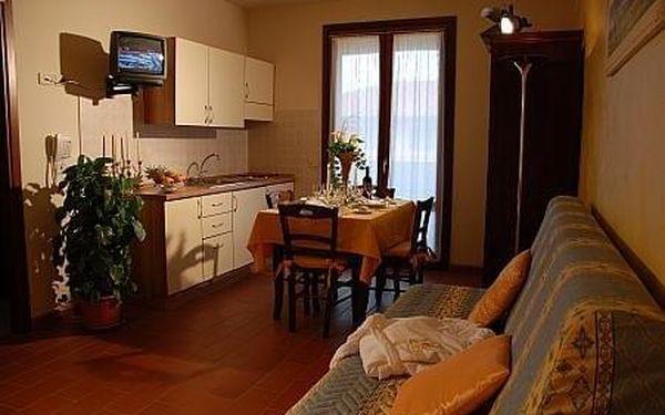 Borgo Degli Olivi Residence, Toskánsko, vlastní doprava, snídaně v ceně3
