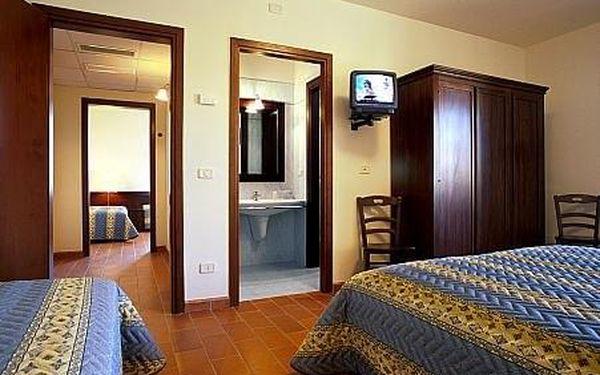 Borgo Degli Olivi Residence, Toskánsko, vlastní doprava, snídaně v ceně5