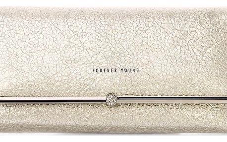 Forever Zlatá peněženka 2668GO Velikost: UNI
