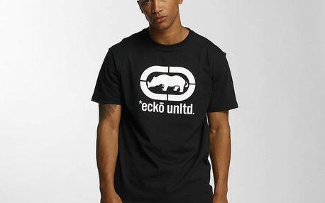 Ecko Unltd. / T-Shirt John Rhino in black XL