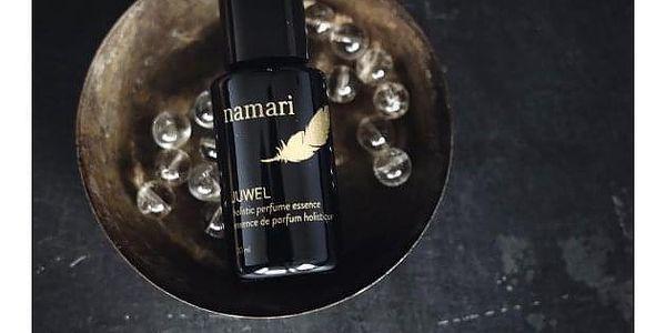Namari-JUWELpřírodní olejový parfém se zlatem 20 ml3