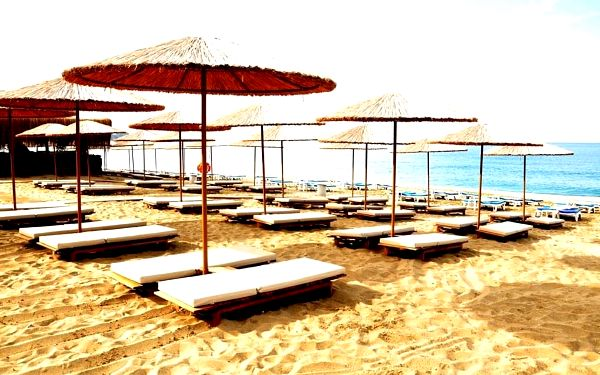 KLEOPATRA DREAMS BEACH, Alanya, letecky, all inclusive5