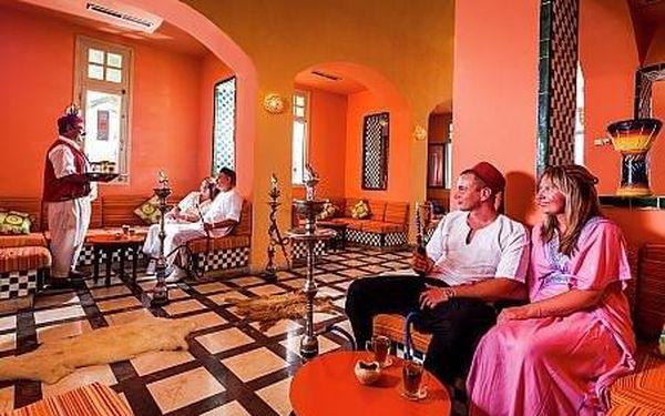 El Borj, Tunisko, letecky, all inclusive5