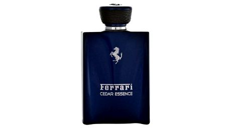 Ferrari Cedar Essence 100 ml parfémovaná voda tester pro muže