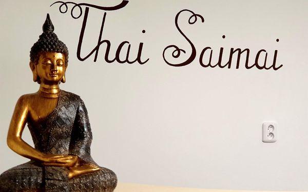 Thai Saimai - Thajské masáže v Opavě