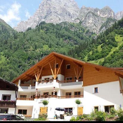 Itálie - Jižní Tyrolsko - Trentino na 4-8 dnů, polopenze
