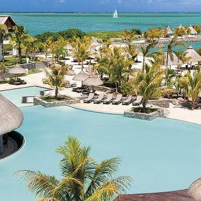 Mauricius letecky na 9-10 dnů