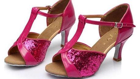 Dámské taneční boty Jesca - dodání do 2 dnů