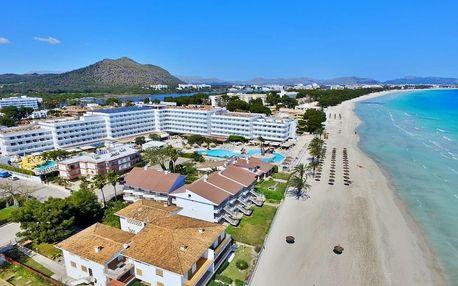 Španělsko - Mallorca letecky na 5-16 dnů, all inclusive