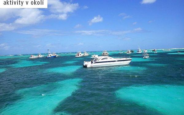 BELLEVUE DOMINICAN BAY, Boca Chica, letecky, all inclusive3