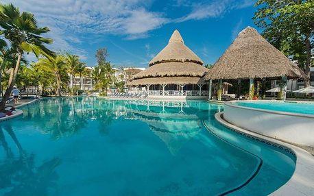 Dominikánská republika - Boca Chica letecky na 11-13 dnů, all inclusive