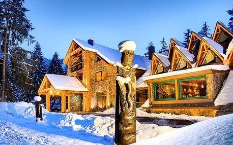 Jasná - Horský hotel TRI STUDNIČKY, Slovensko