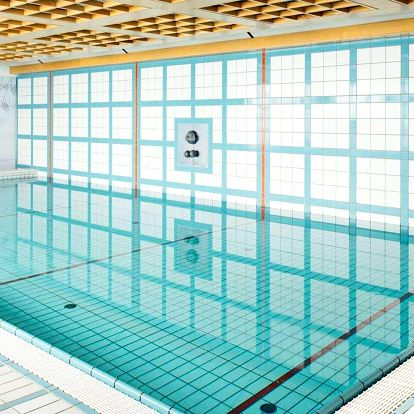 Dvořák Spa & Wellness v Karlových Varech s wellness a polopenzí