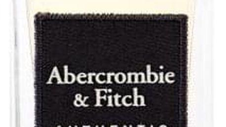 Abercrombie & Fitch Authentic 100 ml toaletní voda tester pro muže