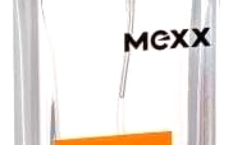 Mexx Look up Now Life Is Surprising For Her 30 ml toaletní voda pro ženy
