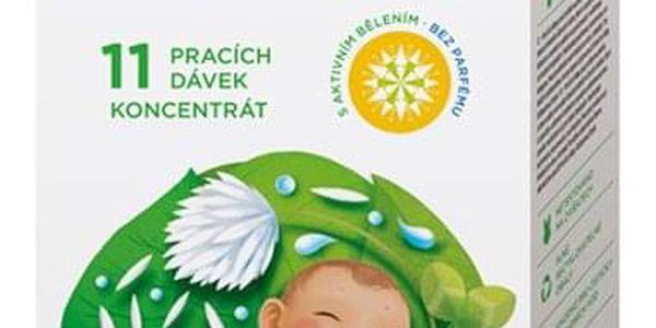Feel Eco prací prášek na pleny a bílé prádlo Baby 660g, 11PD